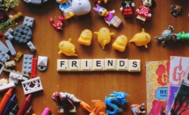 Freundschaft zerbrochen – Wenn nur noch eisiges Schweigen herrscht