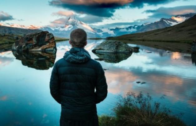Innere Ruhe finden: Tipps für die Reise zur inneren Mitte