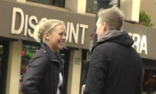Flirten deutsches wort