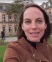 Sexualpädagogin Gianna Bacio hilft Beziehungen und Sigles auf der Partnersuche